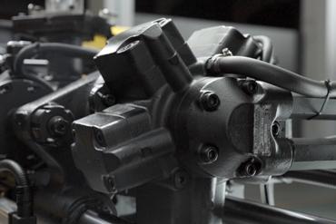 em80_servo motor